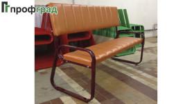Скамейка разборная (Модель СР-1М)
