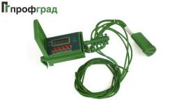 Система программируемого автоматического домашнего полива с насосом на 10 мест GA-010