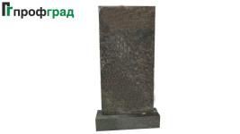 Ритуальный памятник - артикул 382