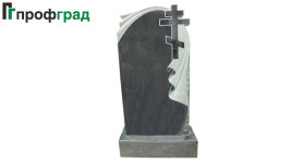 Ритуальный памятник - артикул 452