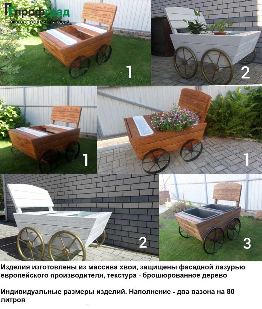 klumba-dekorativnaya