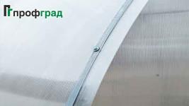 Оцинкованная лента для крепления СПК